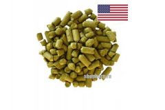 Хмель ароматно горький Amarillo (Амарилло) α 9,5 % 50 гр