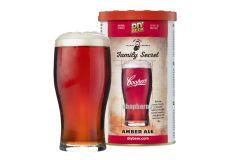 Солодовый экстракт Thomas Coopers Family Secret Amber Ale