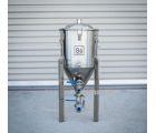 Конический стальной ферментер (ЦКТ) Ss BrewTech Chronical 7