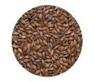 Солод ячменный шоколадный Chocolate malt  EBC 800-1000 (Viking Malt) 1 кг