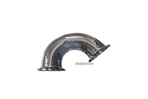 Отвод - арка  135 градусов для самогонного аппарата.